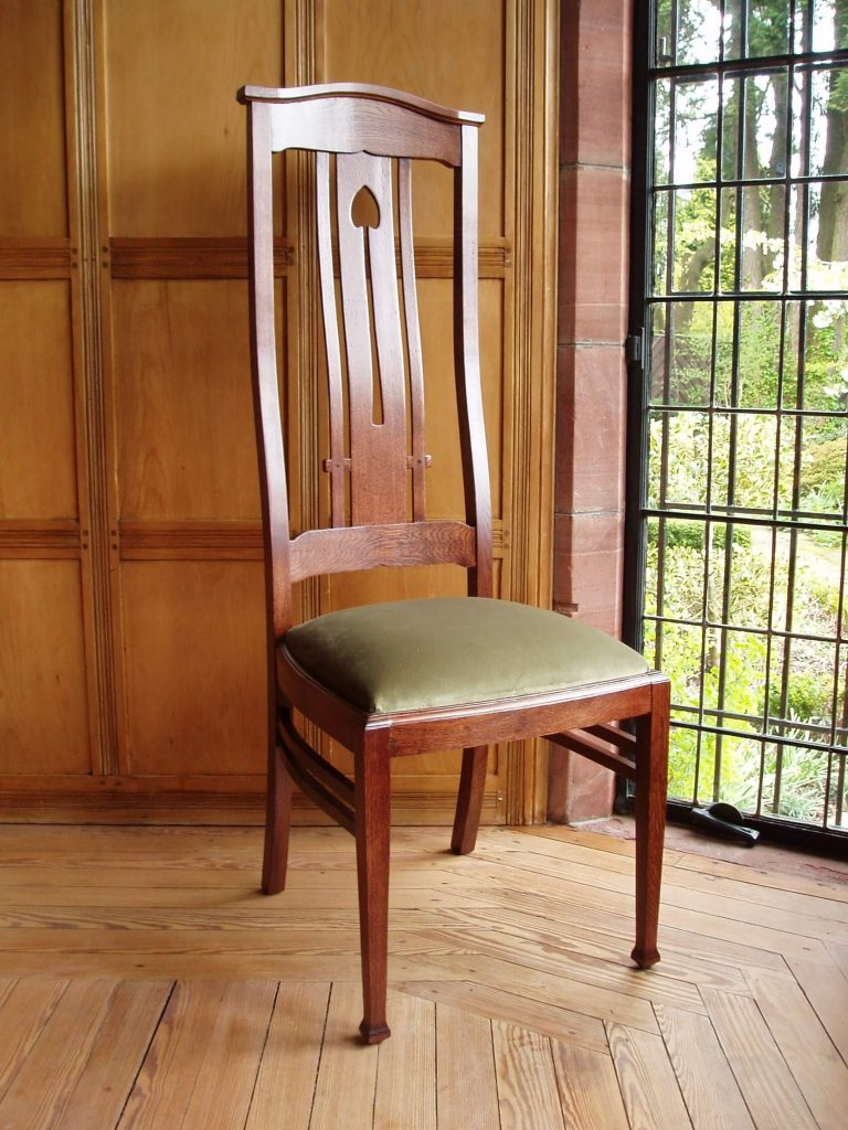 Brantwood Chair