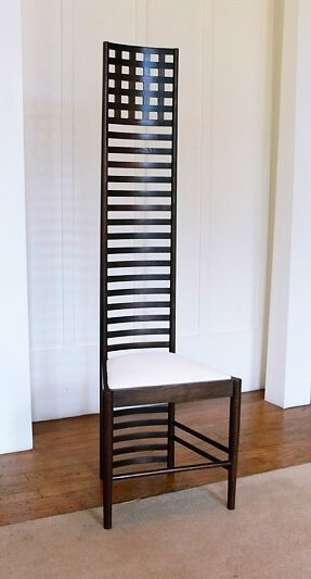 Hill House Ladder Back Chair