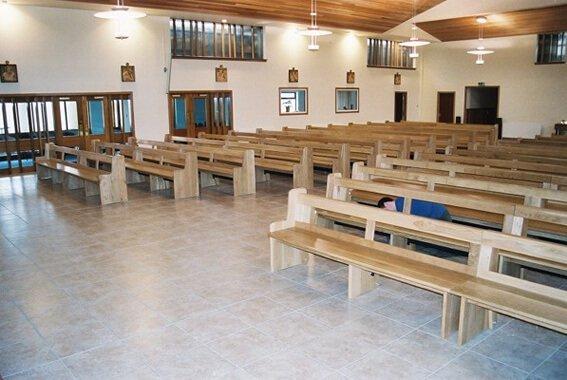 St Vincent De Pauls East Kilbride