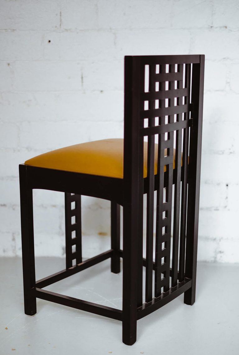 Hous'Hill Bedroom Chair