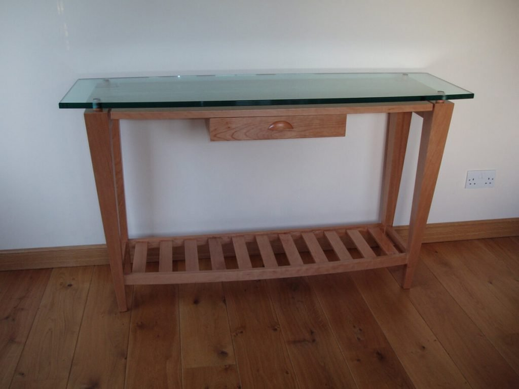 Storr Console Table
