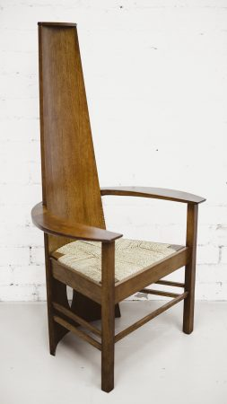 Windyhill Hall Chair