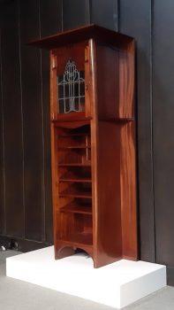 Pinkerton Music Cabinet