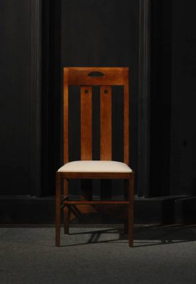 Medium Back Ingram Chair